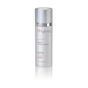 mybody A-Team Retinol and Wrinkle Treatment