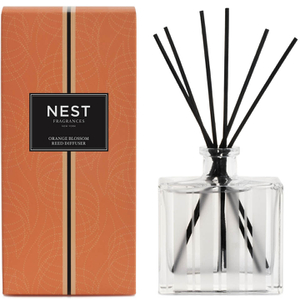 NEST Fragrances Reed Diffuser - Orange Blossom