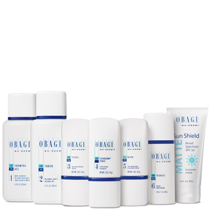 Obagi Nu-Derm Fx System - Normal to Oily