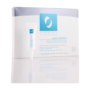 Osmotics Blue Copper 5 Molecular Repair Treatment