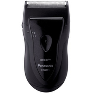 Panasonic Single-Blade Wet-Dry Travel Shaver