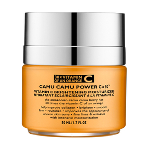 Peter Thomas Roth Camu Camu Power Cx30 Vitamin C Brightening Moisturizer