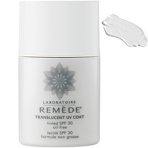 Remede Translucent UV Coat SPF 30 - Shade 0