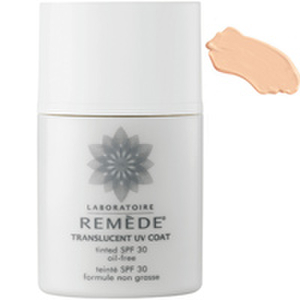 Remede Translucent UV Coat SPF 30 - Shade 2