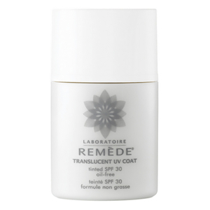 Remede Translucent UV Coat SPF 30 - Shade 3