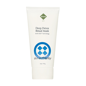 Skin Authority Deep Detox Ritual Mask