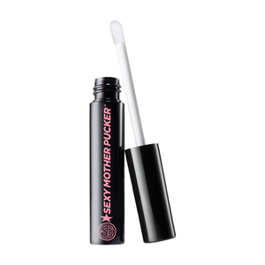 Soap and Glory Super-Colour Sexy Mother Pucker Lip Plumping Gloss - Clear