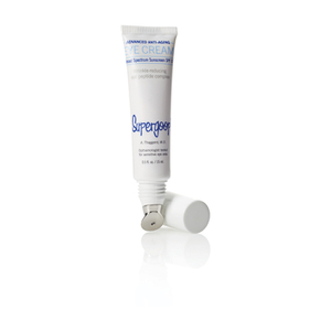 Supergoop Advanced SPF 37 Antioxidant-Infused Anti-Aging Eye Cream