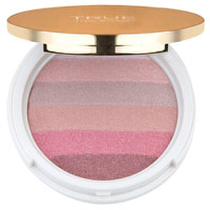 True Isaac Mizrahi Illuminating Shimmer - Rose Quartz