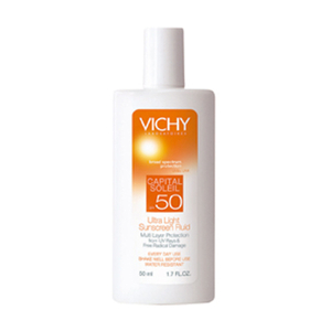 Vichy Capital Soleil SPF 50 Ultra Light Fluid