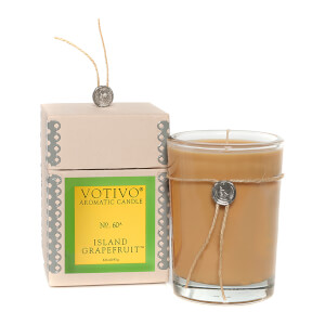 Votivo Aromatic Candle Island Grapefruit