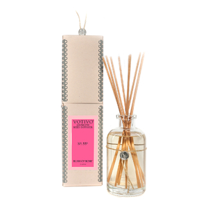 Votivo Aromatic Reed Diffuser Rush of Rose