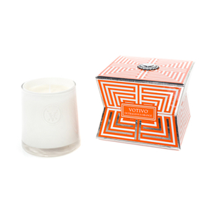 Votivo SOZIETY Candle - Posh Purple