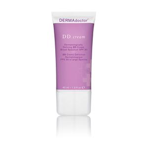 DERMAdoctor DD Cream Dermatologically Defining BB Cream Broad Spectrum SPF 30