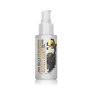 Billy Jealousy Beardo's Bounty Beard Oil