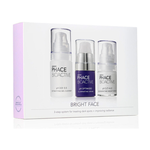 PHACE BIOACTIVE Bright Face Kit