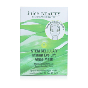 Juice Beauty STEM CELLULAR Instant Eye Lift Algae Mask