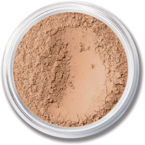 bareMinerals Matte Foundation Broad Spectrum SPF 15 - Medium Beige