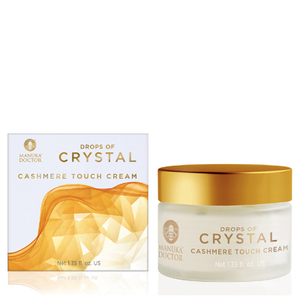Manuka Doctor Drops of Crystal Cashmere Touch Cream 40ml