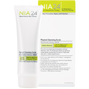 NIA24 Physical Cleansing Scrub