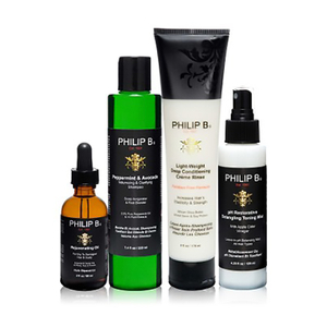 Philip B Four Step Treatment Kit