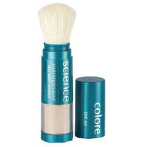 Colorescience Sunforgettable® SPF 50 Brush - Fair Matte