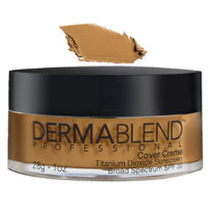 Dermablend Cover Creme Cafe Brown