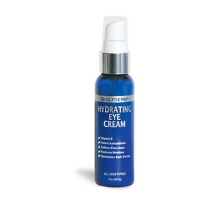 GlyDerm Hydrating Eye Cream