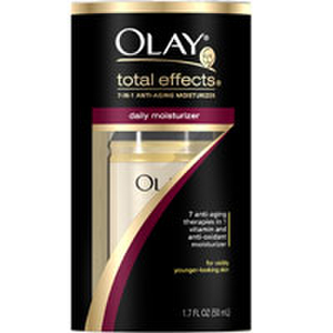 Olay Total Effects Daily Moisturizer