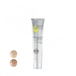 Juice Beauty STEM CELLULAR CC Cream - Natural Glow - FREE Gift