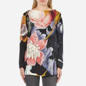 Vivienne Westwood Anglomania Women's Fatima Blouse - Multi