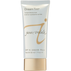 Jane Iredale Dream Tint CC Cream - Medium Dark