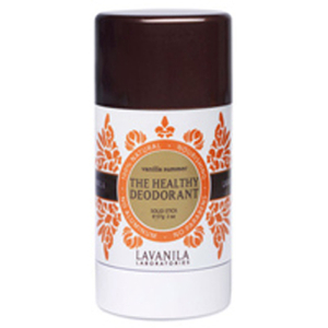 LaVanila The Healthy Deodorant - Vanilla Summer