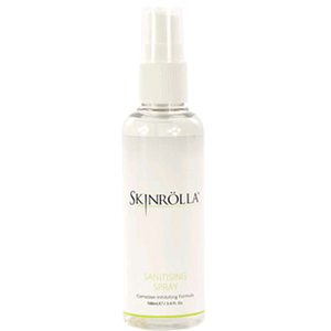 Medik8 Skinrolla Sanitising Spray 100ml