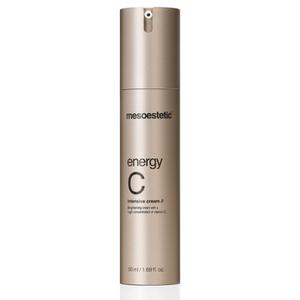 Mesoestetic Energy C Intensive Cream 50ml
