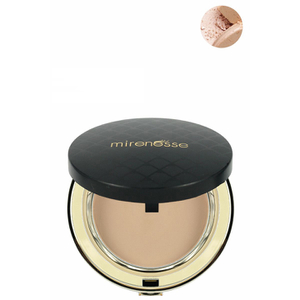 Mirenesse 4 in 1 Skin Clone Foundation Powder SPF 15 13g - Vienna
