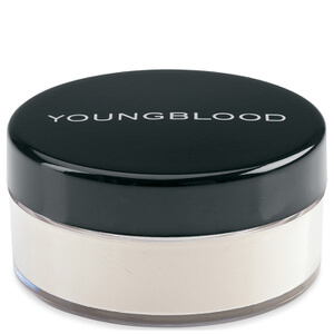 Young Blood Mineral Rice Powder - Light