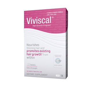 Viviscal Hair Nourishment System - Extra Strength