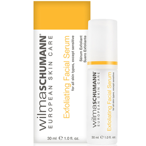 Wilma Schumann Exfoliating Facial Serum