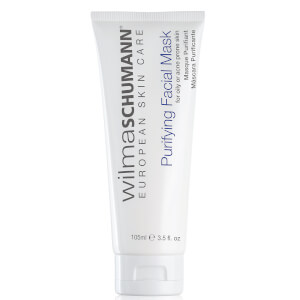Wilma Schumann Purifying Facial Mask 105ml