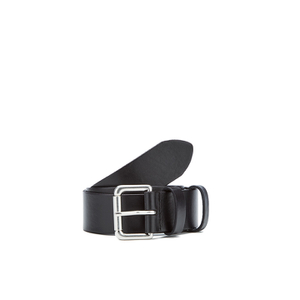 Polo Ralph Lauren Men's Leather Belt - Black
