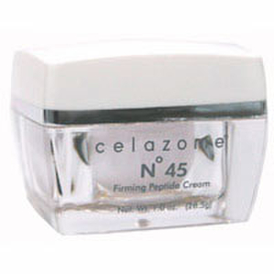 Celazome N?45 Firming Peptide Cream