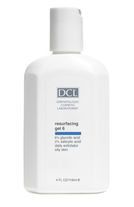 DCL AHA Revitalizing Cleanser