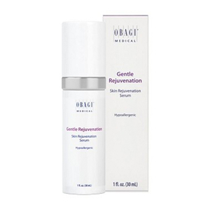 Obagi Gentle Rejuvenation Skin Rejuvenation Serum 1oz