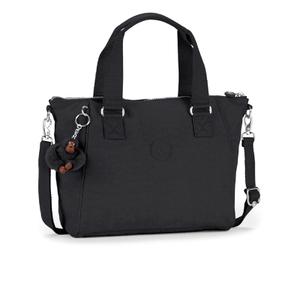 Kipling Women's Amiel Medium Handbag - Black
