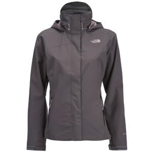 The North Face Women's Sangro Jacket - Rabbit Grey