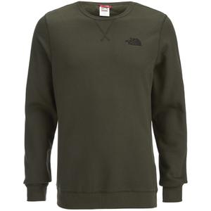 The North Face Men's Street Fleece Pullover - Rosin Green