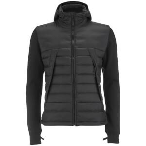 The North Face Men's Mountain Crimpt Jacket - TNF Black