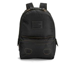 Superdry Men's True Montana Backpack - Black