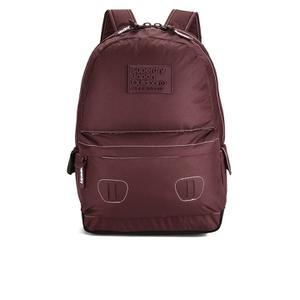 Superdry Men's True Montana Backpack - Port